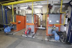 Entretien et maintenance des installations de chauffage