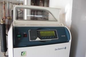 Chaudière DE DIETRICH basse température DTG 105S