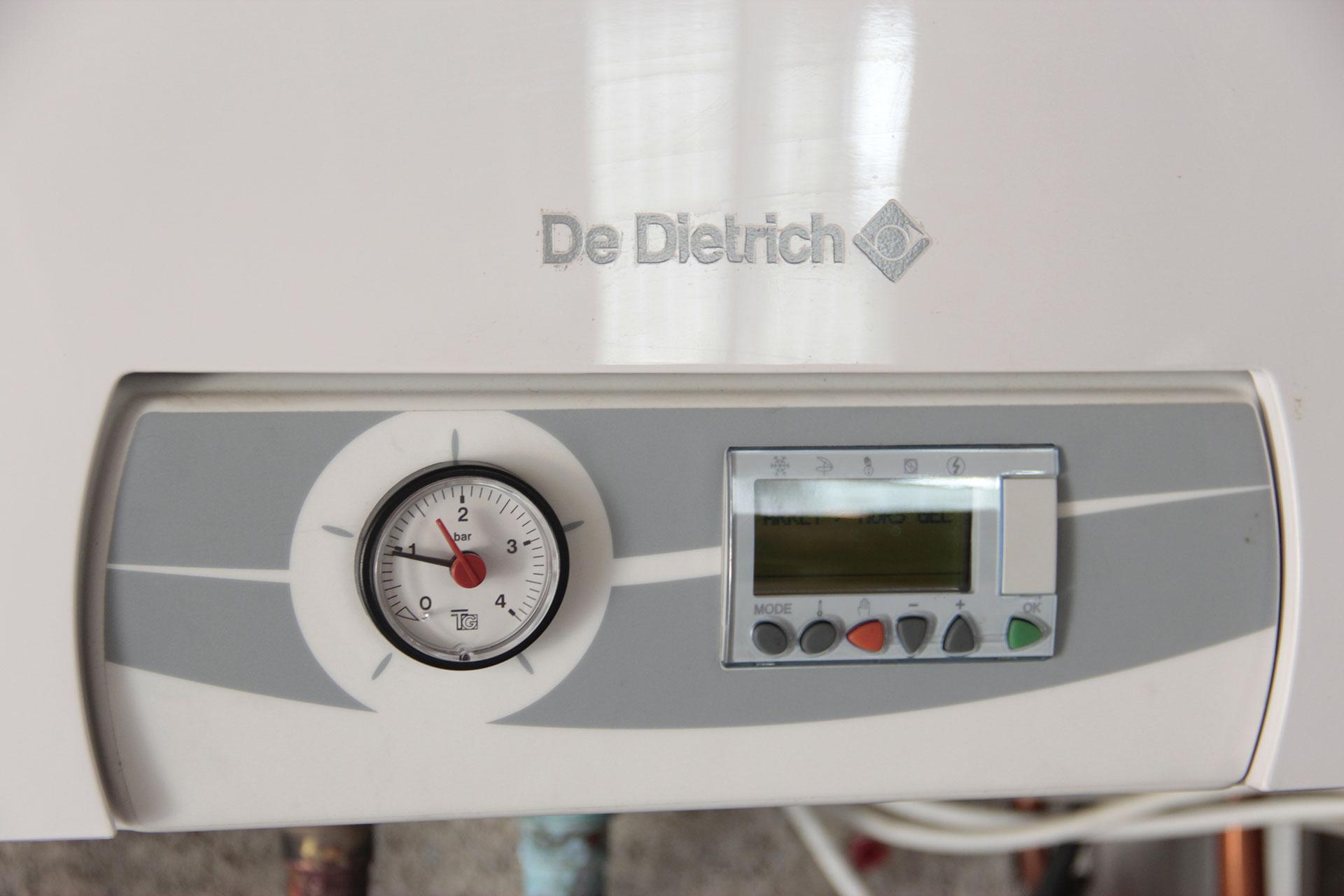 Pompe a chaleur de dietrich alezio - Pompe a chaleur de dietrich ...