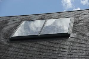 Capteur solaire DE DIETRICH PRO D230