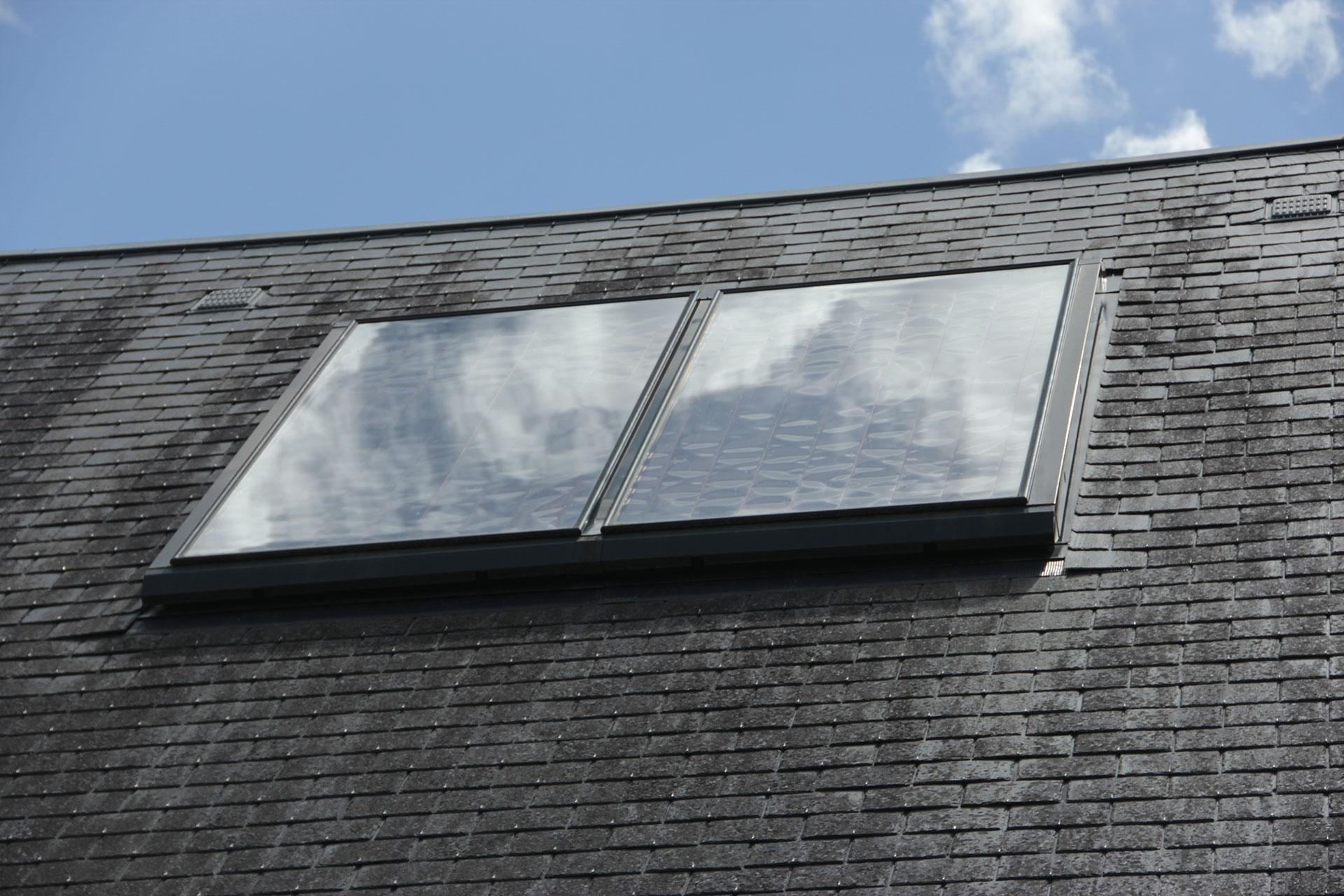 capteur solaire de dietrich pro d230 jou plomberie. Black Bedroom Furniture Sets. Home Design Ideas